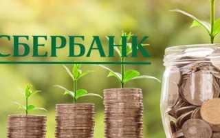 Как снять деньги с онлайн-вклада Сбербанк