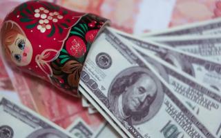 Как перевести деньги в США из России