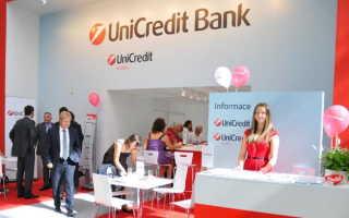 Банки-партнеры ЮниКредит банка: где снять деньги без комиссии