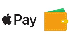 Как оплачивать покупки с помощью Apple Pay