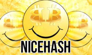 Как вывести деньги с Nicehash на карту Сбербанка