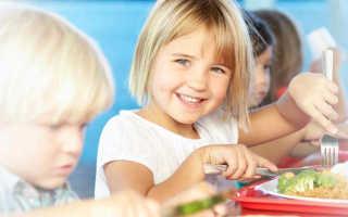 Как оплатить питание в школе в Сбербанк онлайн