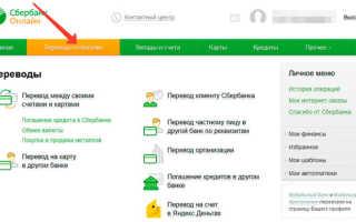Как оплатить «Тройку» через Сбербанк Онлайн с мобильного телефона