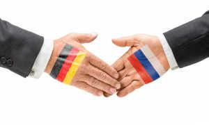 Как перевести деньги из Германии в Россию