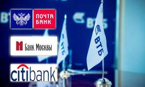 Банки-партнеры ВТБ24: снять деньги без комиссии
