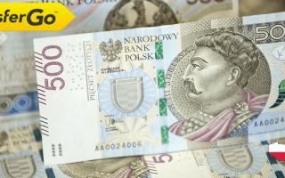 Как переслать деньги с Польши в Украину