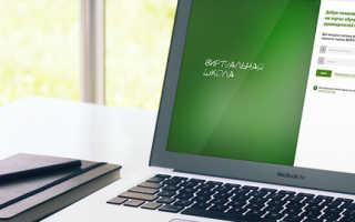 Что такое виртуальная школа Сбербанка